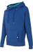 Nihil Elephunk sweater blauw